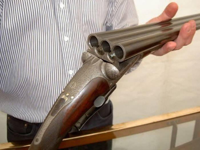 Nietypowa broń palna 14