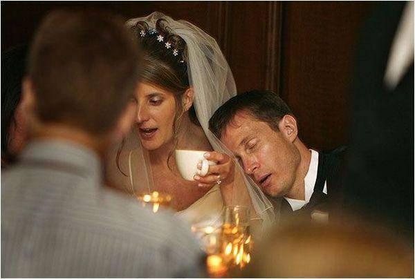 Najdziwniejsze śluby #2 20