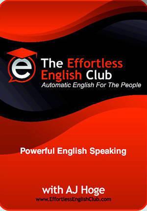 Bộ Đĩa Tự Học Tiếng Anh Effortless English (2014)