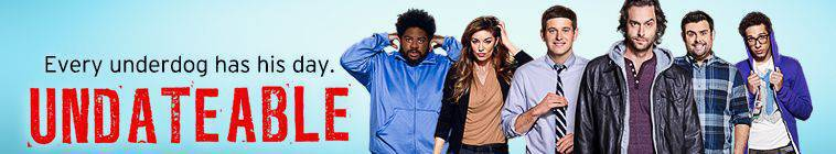 Undateable 2014 S02E07-E08 Live Episode West Coast Feed 480p HDTV x264-mSD