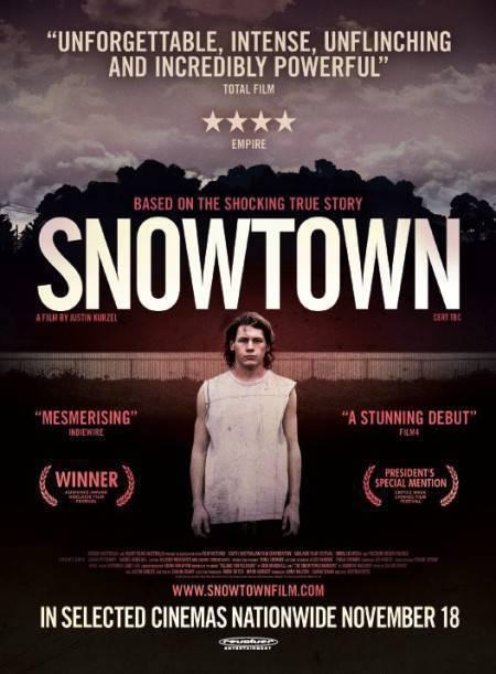 Snowtown 2011 BDRiP AC3 x264-LEGi0N