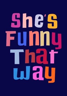 Shes Funny That Way 2014 HC HDRip x264 AC3-iFT