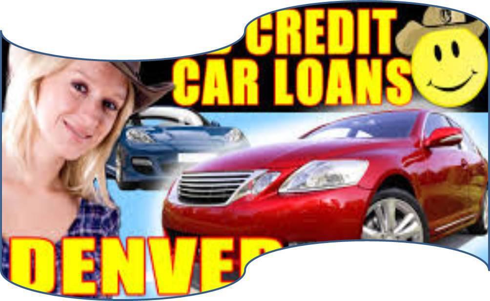 Denver auto loan rates