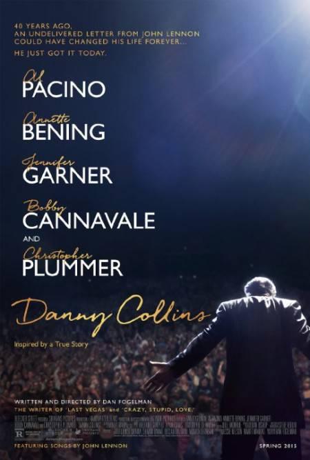 Danny Collins 2015 DVDRip x264-iFT