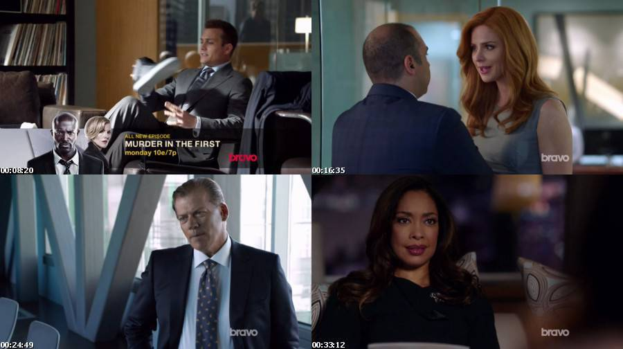 Suits Episodes Online Watch Series | Rooter Tech