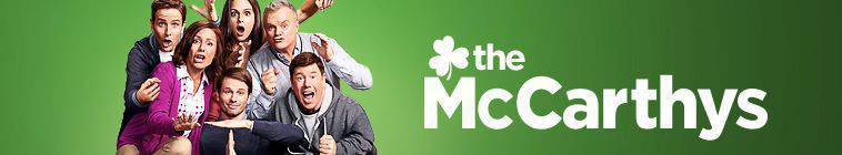 The McCarthys S01E13 720p HDTV X264-DIMENSION
