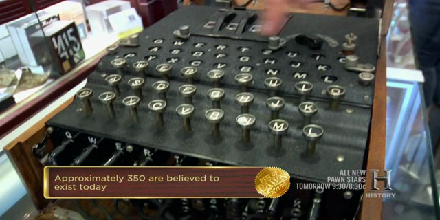 Pawn Stars S12E25 Priciest Pawns XviD-AFG