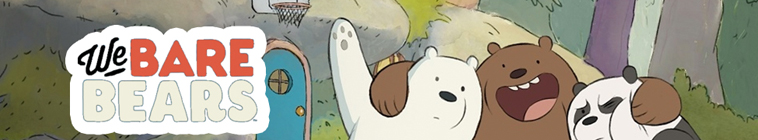 We Bare Bears S01E20 Charlie and the Snake XviD-AFG