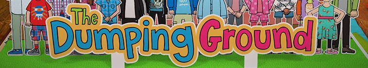 The Dumping Ground S03E14 XviD-AFG
