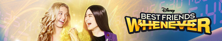 Best Friends Whenever S01E11 AAC MP4-Mobile