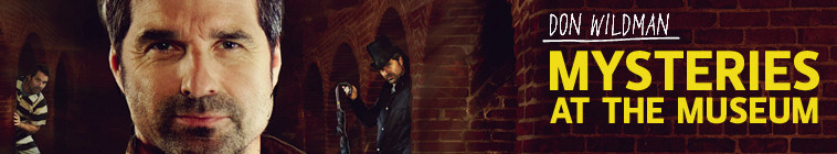 Mysteries at the Museum S09E08 HDTV x264-W4F