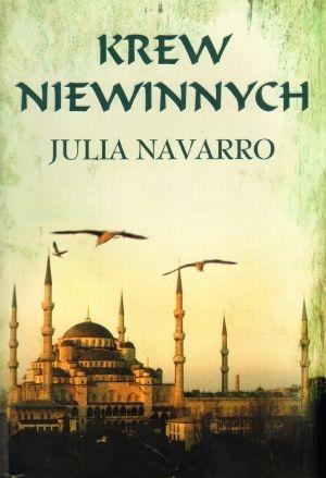 Julia Navarro - Krew niewinnych