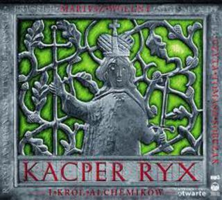 Mariusz Wollny - Kacper Ryx 1-4