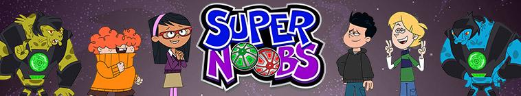Supernoobs S01E28 AAC MP4-Mobile