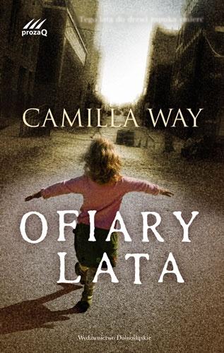 Camilla Way - Ofiary lata