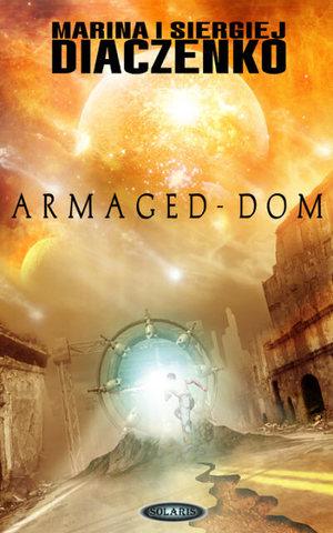 Maria i Siergiej Diaczenko - Armaged-dom