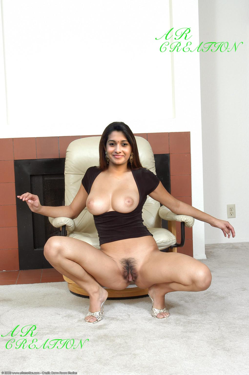 nude vijay tv serial