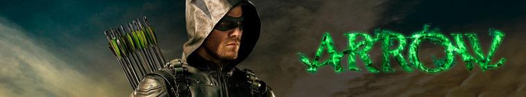 Arrow S04E20 HDTV x264-LOL
