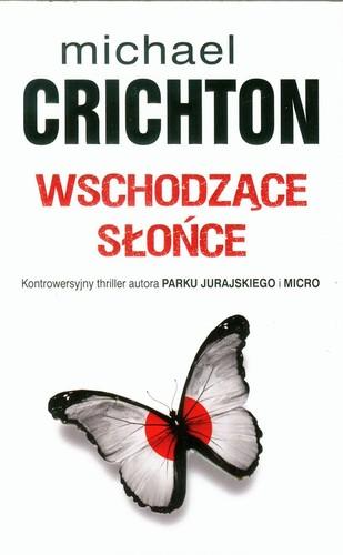 Michael Crichton - Wschodzące słońce