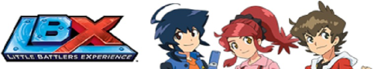 LBX Little Battlers Experience S02E12 REPACK AAC MP4-Mobile