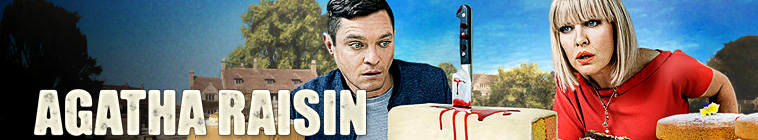 Agatha Raisin S01E04 XviD-AFG