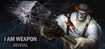 I am Weapon Revival-HI2U