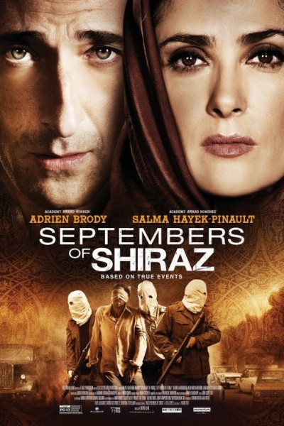Septembers of Shiraz 2015 BRRip 1080p HEVC DD5 1 D3FiL3R