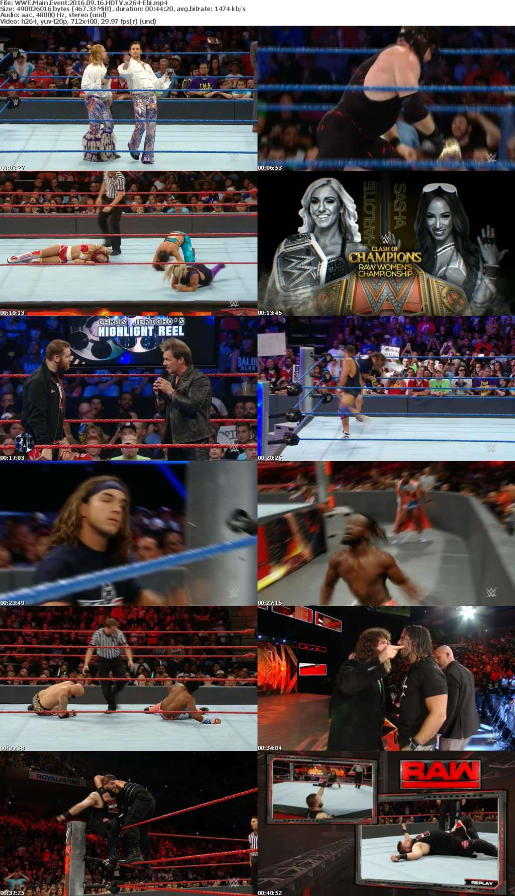 WWE Main Event 2016 09 16 HDTV x264-Ebi
