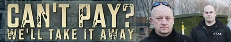 Cant Pay Well Take It Away S04E13 720p HEVC x265-MeGusta
