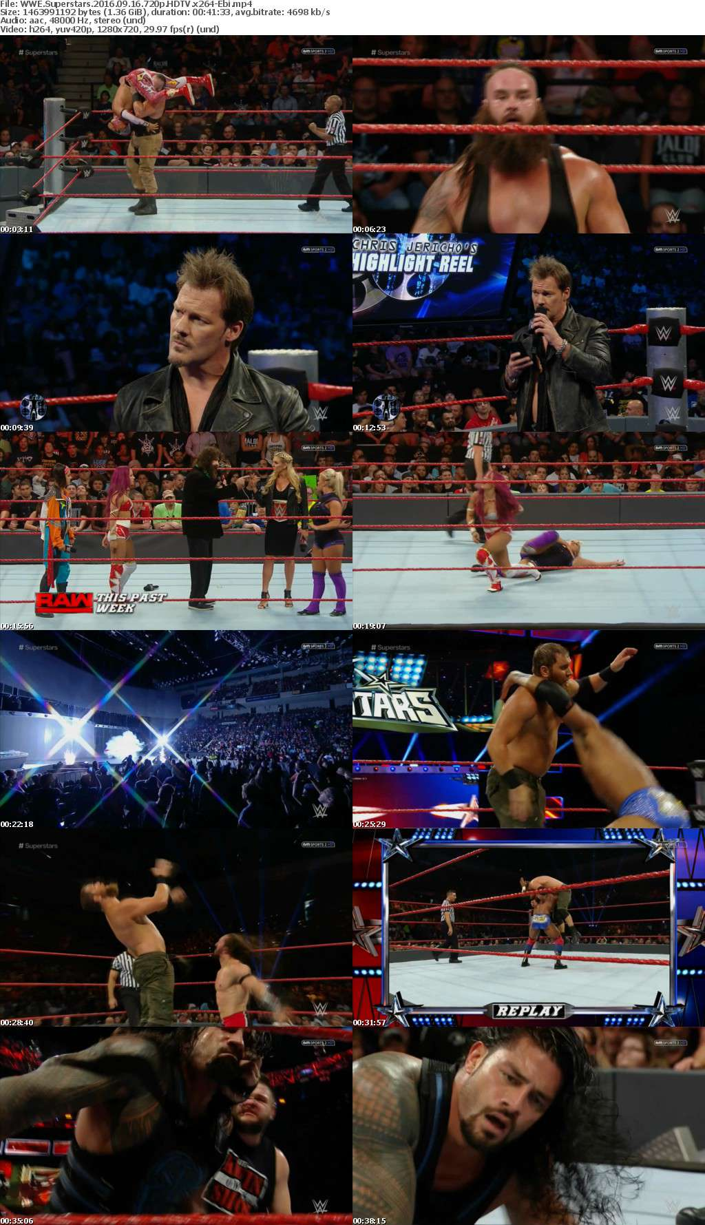 WWE Superstars 2016 09 16 720p HDTV x264-Ebi