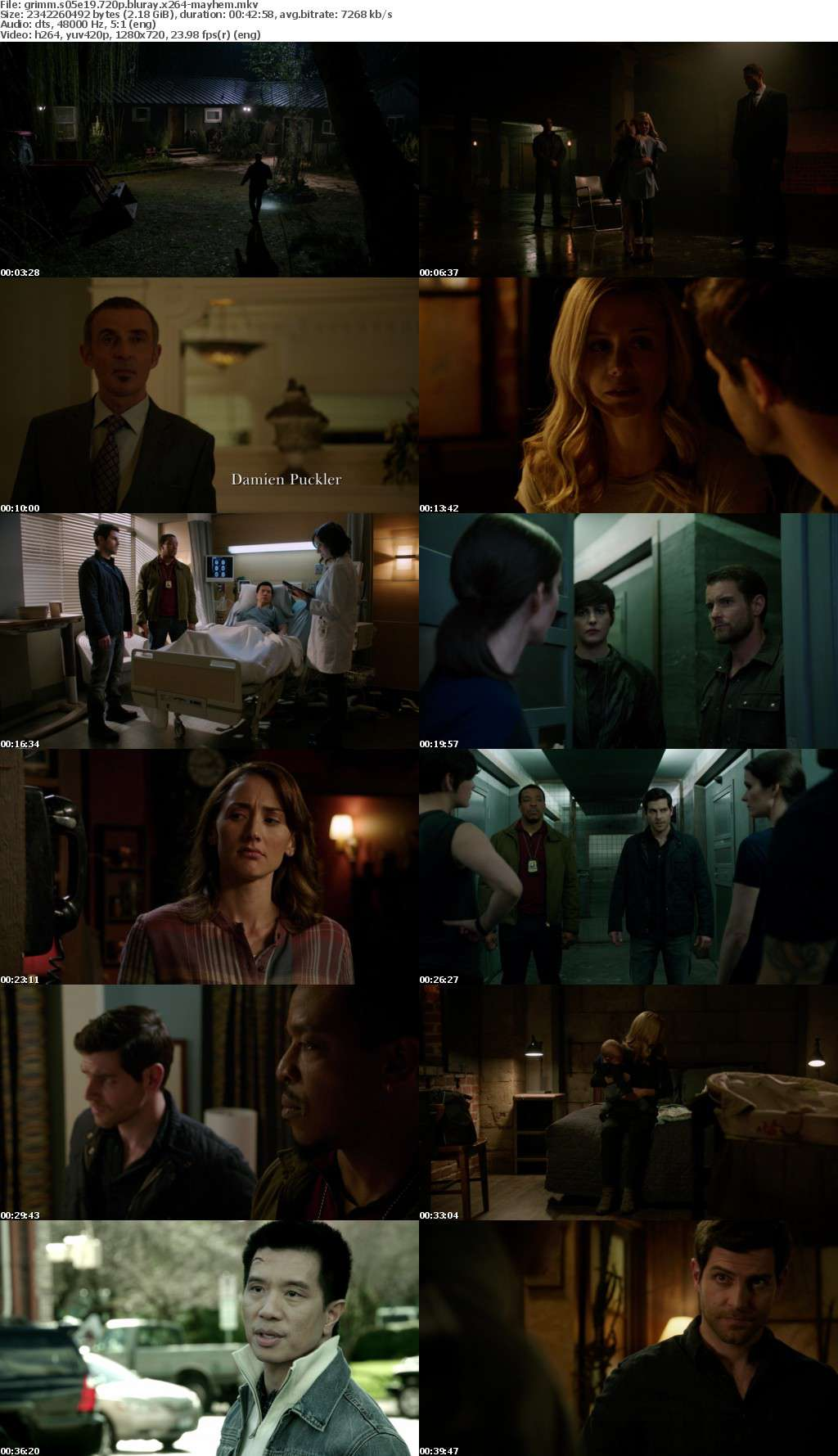 Grimm S05E19 720p BluRay x264-MAYHEM