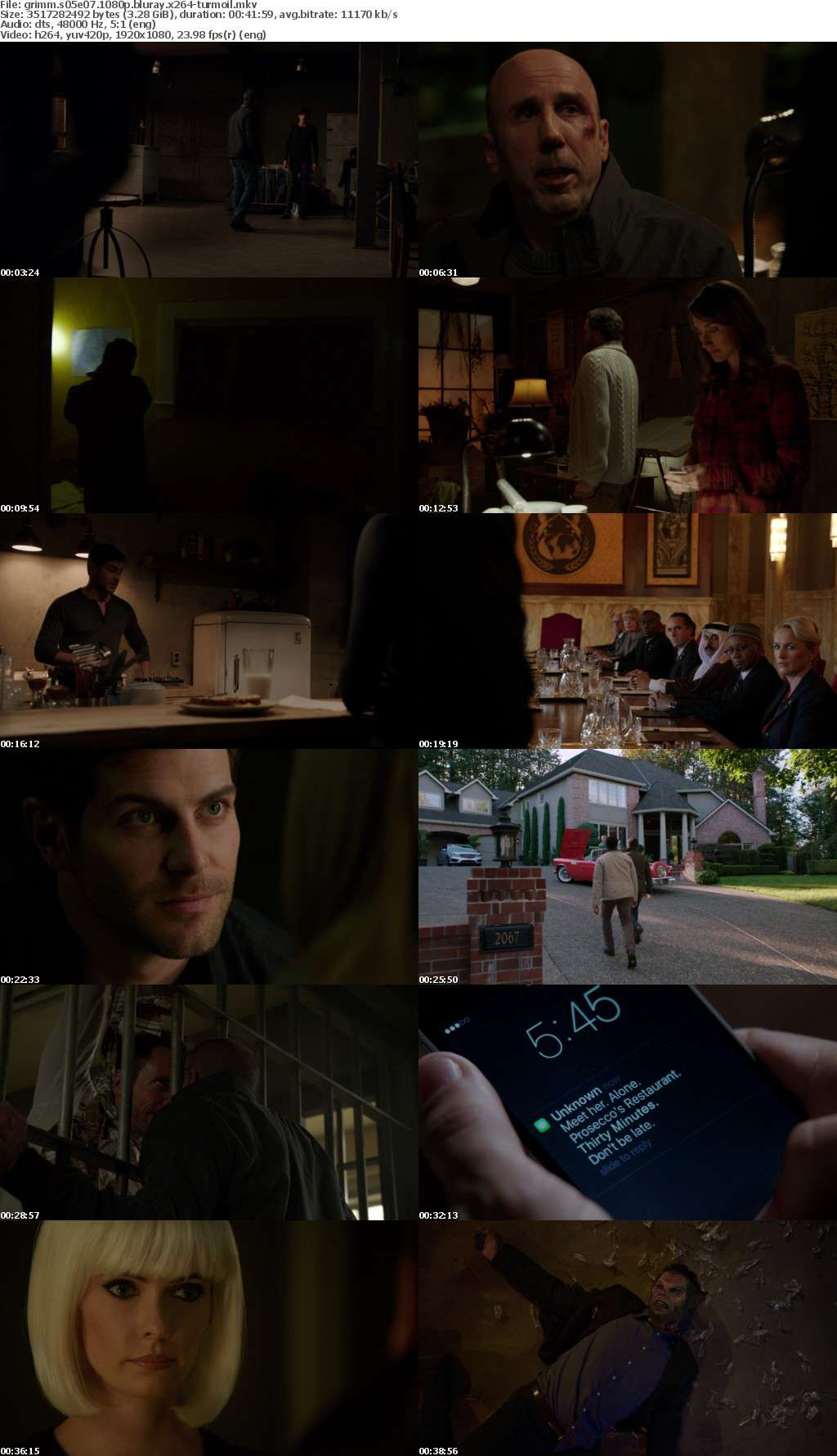 Grimm S05E07 1080p BluRay x264-TURMOiL