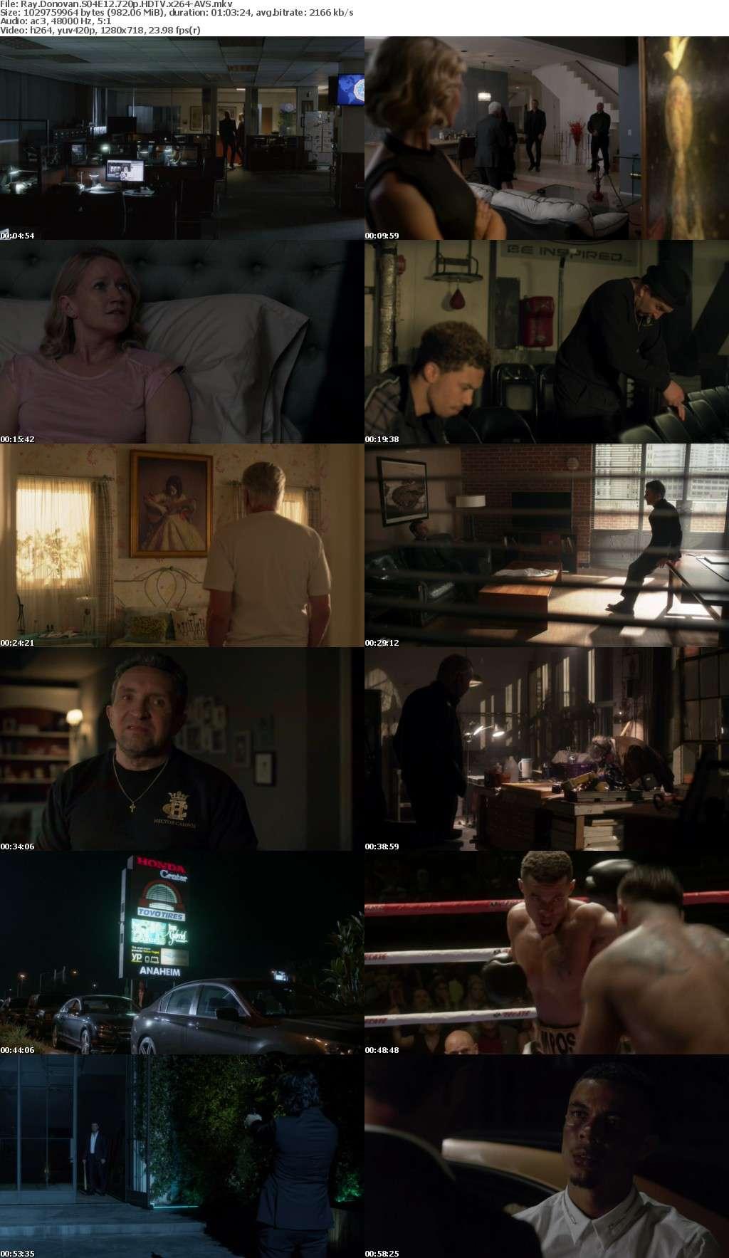 Ray Donovan S04E12 720p HDTV x264-AVS