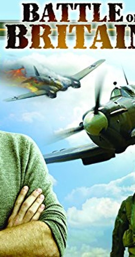 The Battle Of Britain 2010 DVDRip x264-GHOULS