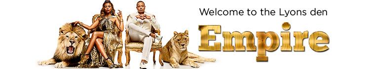 Empire 2015 S03E01 XviD-AFG