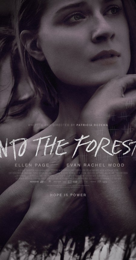 Into the Forest 2015 LIMITED 720p BluRay x264-DRONES