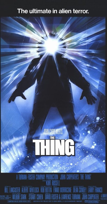 The Thing 1982 REMASTERED 1080p BluRay X264-AMIABLE