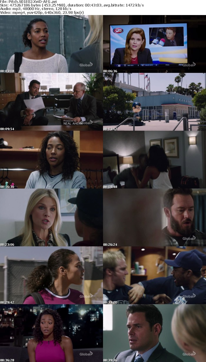 Pitch S01E02 XviD-AFG