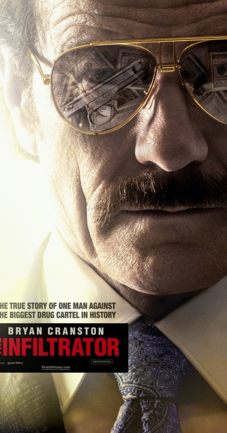 The Infiltrator 2016 720p BluRay DTS x264-iFT