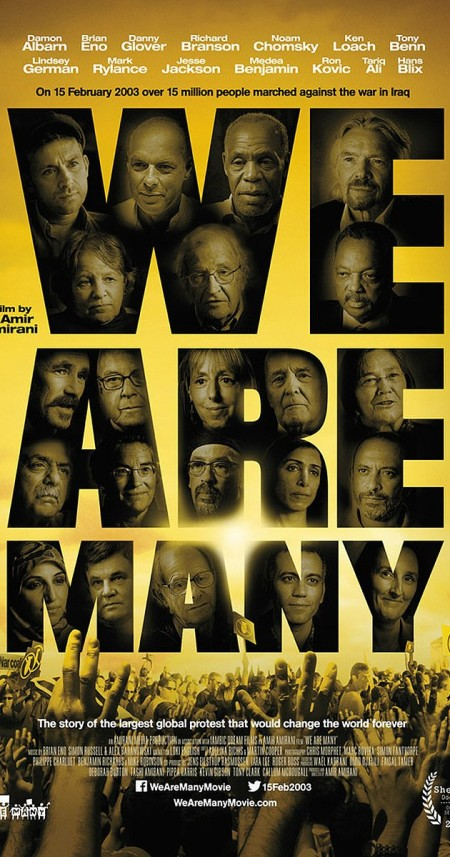 We Are Many 2014 720p BluRay x264-GUACAMOLE
