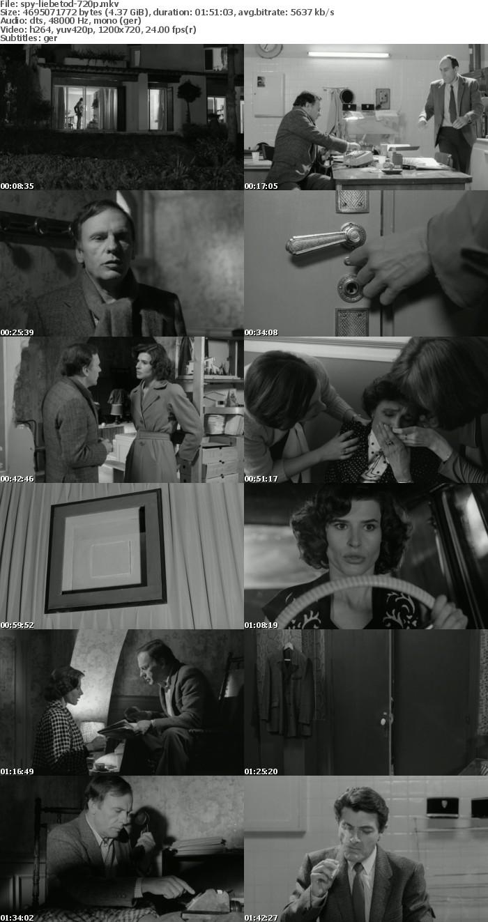 Auf Liebe und Tod 1983 German 720p BluRay x264-SPiCY