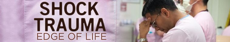 Shock Trauma Edge Of Life S01E01 XviD-AFG