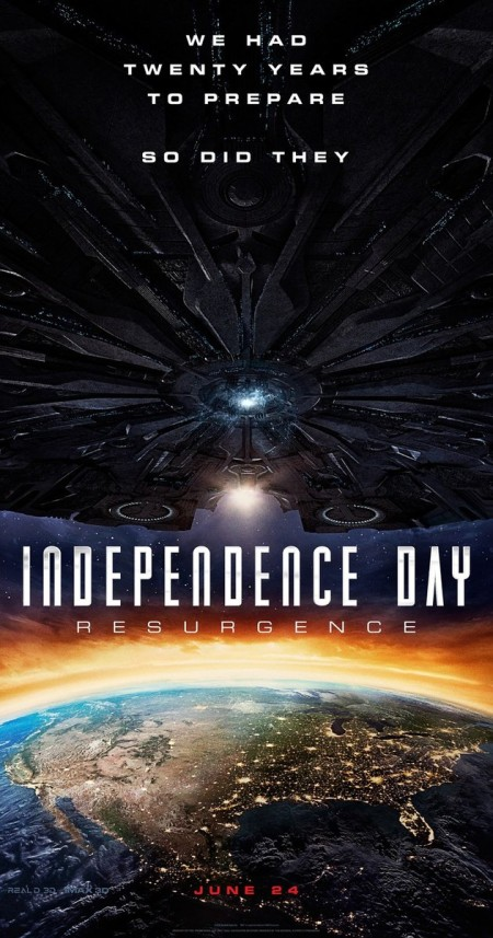 Independence Day Resurgence 2016 720p BRRiP x264 AC3-MAJESTIC