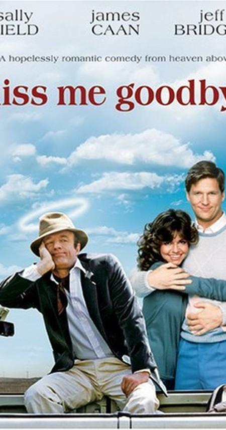 Kiss Me Goodbye 1982 DVDRip Robert Mulligan