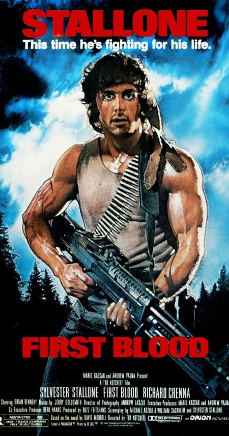 Rambo First Blood 1982 MULTi COMPLETE BLURAY iNTERNAL-XANOR