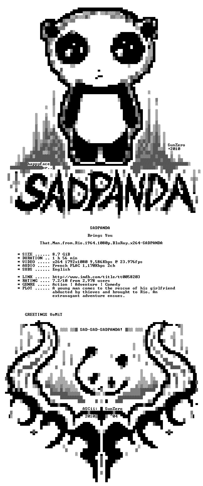 That Man from Rio 1964 1080p BluRay x264-SADPANDA