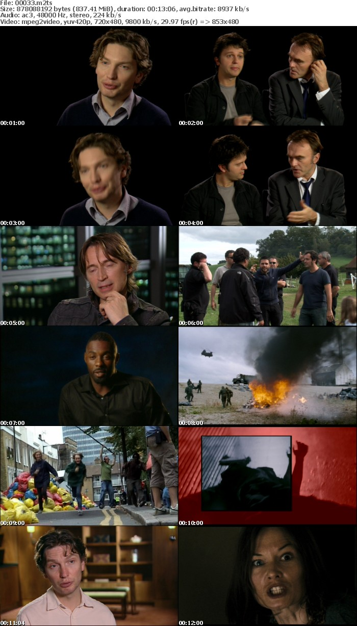 28 Weeks Later 2007 1080p Bluray AVC DTS-HD MA 5 1-MikeMelo1369