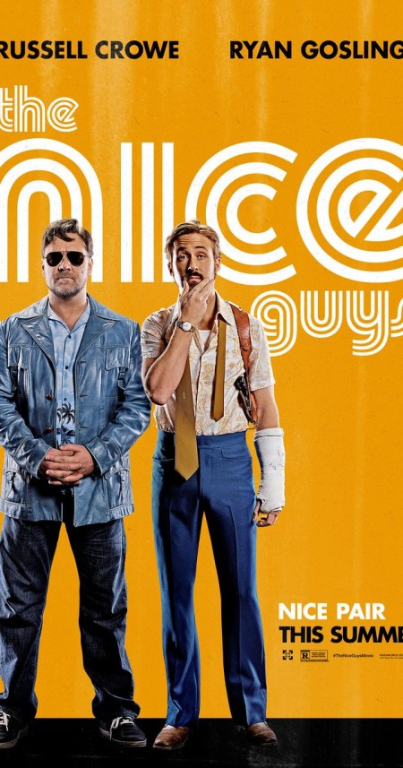 The Nice Guys 2016 BluRay 1080p DTS x264-PRoDJi