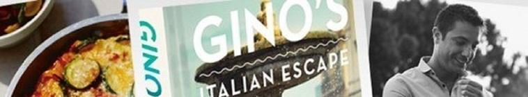 Ginos Italian Escape S04E01 720p HDTV x264-C4TV