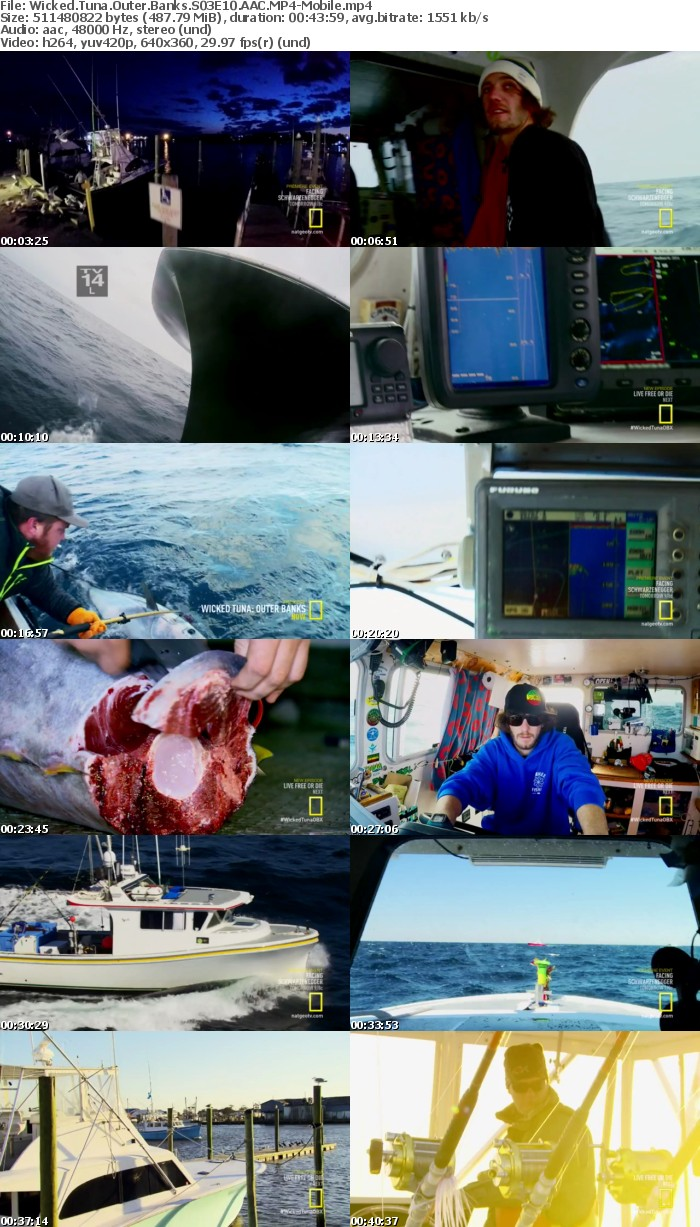 Wicked Tuna Outer Banks S03E10 AAC-Mobile